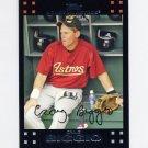 2007 Topps Baseball #517 Craig Biggio - Houston Astros