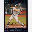 2007 Topps Baseball #466 Raul Ibanez - Seattle Mariners