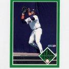 1992 Fleer Baseball Team Leaders #07 Tony Gwynn - San Diego Padres