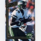 1991 Action Packed Football #200 Al Toon - New York Jets