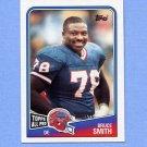 1988 Topps Football #227 Bruce Smith - Buffalo Bills