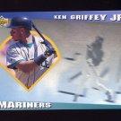 1993 Upper Deck Diamond Gallery Baseball #13 Ken Griffey Jr. - Seattle Mariners