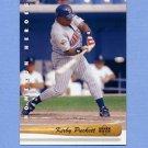 1993 Upper Deck Baseball Home Run Heroes #HR24 Kirby Puckett - Minnesota Twins