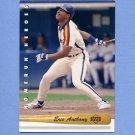 1993 Upper Deck Baseball Home Run Heroes #HR22 Eric Anthony - Houston Astros