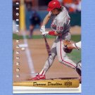 1993 Upper Deck Baseball Home Run Heroes #HR08 Darren Daulton - Philadelphia Phillies