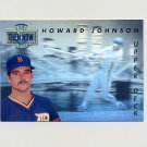 1993 Upper Deck Baseball Then And Now #TN12 Howard Johnson - Detroit Tigers