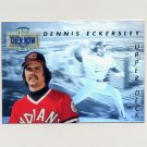 1993 Upper Deck Baseball Then And Now #TN10 Dennis Eckersley - Oakland A's