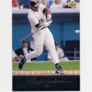 1993 Upper Deck Baseball Clutch Performers #R20 Frank Thomas - Chicago White Sox