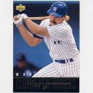 1993 Upper Deck Baseball Clutch Performers #R02 Wade Boggs - New York Yankees