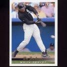 1993 Upper Deck Baseball #775 Bo Jackson - Chicago White Sox