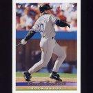 1993 Upper Deck Baseball #683 Dante Bichette - Colorado Rockies