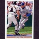 1993 Upper Deck Baseball #573 Mark Grace - Chicago Cubs