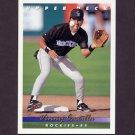 1993 Upper Deck Baseball #560 Vinny Castilla - Colorado Rockies