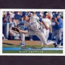 1993 Upper Deck Baseball #344 John Olerud - Toronto Blue Jays