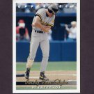 1993 Upper Deck Baseball #124 Andy Van Slyke - Pittsburgh Pirates