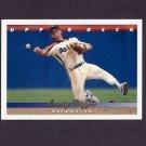 1993 Upper Deck Baseball #114 Craig Biggio - Houston Astros