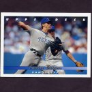 1993 Upper Deck Baseball #076 Kevin Brown - Texas Rangers