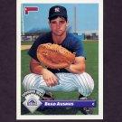 1993 Donruss Baseball #773 Brad Ausmus - Colorado Rockies