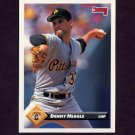1993 Donruss Baseball #226 Denny Neagle - Pittsburgh Pirates