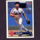 1993 Donruss Baseball #171 Jim Thome - Cleveland Indians