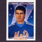 1993 Topps Baseball #817 Bobby Jones - New York Mets