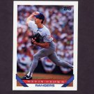 1993 Topps Baseball #785 Kevin Brown - Texas Rangers