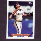 1993 Topps Baseball #448 Ken Caminiti - Houston Astros