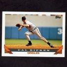 1993 Topps Baseball #300 Cal Ripken - Baltimore Orioles