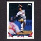 1993 Topps Baseball #270 Frank Viola - Boston Red Sox