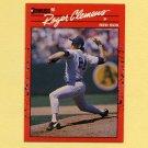 1990 Donruss Baseball #184 Roger Clemens - Boston Red Sox NM-M