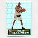1994 Pacific Prisms Basketball #50 Glenn Robinson - Milwaukee Bucks