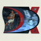 1997-98 SPx Basketball #20 Brent Barry - Los Angeles Clippers