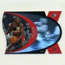1997-98 SPx Basketball #01 Mookie Blaylock - Atlanta Hawks