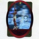 1996-97 SPx Gold Basketball #07 Jason Caffey - Chicago Bulls