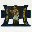 1997-98 Press Pass Basketball Net Burners #NB34 Kiwane Garris