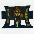1997-98 Press Pass Basketball Net Burners #NB32 Bobby Jackson