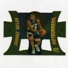 1997-98 Press Pass Basketball Net Burners #NB23 Johnny Taylor