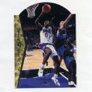 1994-95 SP Basketball Die Cuts #D143 Olden Polynice - Sacramento Kings