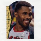 1994-95 SP Basketball Die Cuts #D139 Buck Williams - Portland Trail Blazers