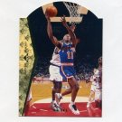 1994-95 SP Basketball Die Cuts #D119 Derek Harper - New York Knicks