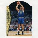 1994-95 SP Basketball Die Cuts #D075 Tom Gugliotta - Minnesota Timberwolves