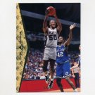 1994-95 SP Basketball #146 David Robinson - San Antonio Spurs