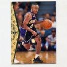 1994-95 SP Basketball #144 Spud Webb - Sacramento Kings