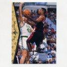 1994-95 SP Basketball #138 Rod Strickland - Portland Trail Blazers