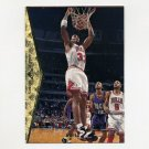 1994-95 SP Basketball #046 Scottie Pippen - Chicago Bulls