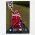 1994-95 SP Basketball #019 B.J. Tyler FOIL RC - Philadelphia 76ers