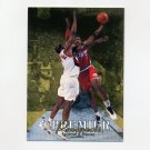 1994-95 SP Basketball #007 Lamond Murray FOIL RC - Los Angeles Clippers