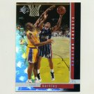 1996-97 SP Basketball #039 Charles Barkley - Houston Rockets