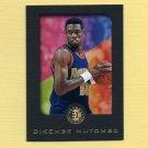 1995-96 E-XL Basketball #022 Dikembe Mutombo - Denver Nuggets