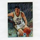 1994-95 Emotion Basketball X-Cited #X18 John Stockton - Utah Jazz